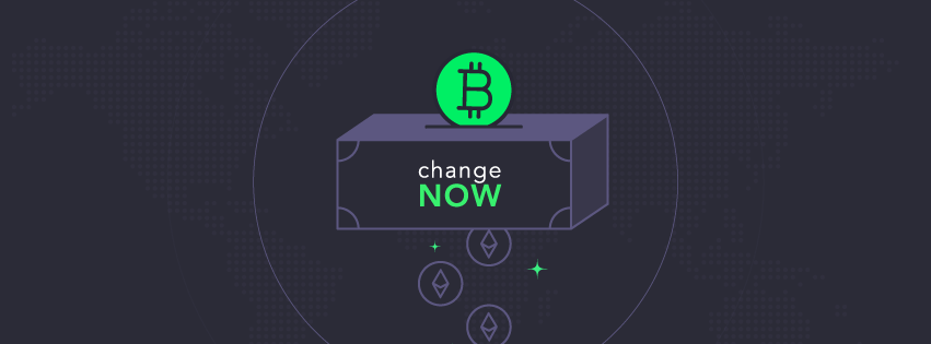 Image result for need-change-cryptocurrency-exchange