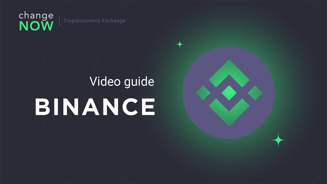 How To Buy Binance Coin on ChangeNOW.io - Quick and Easy Swaps with More than 160 Cryptos [GUIDE]