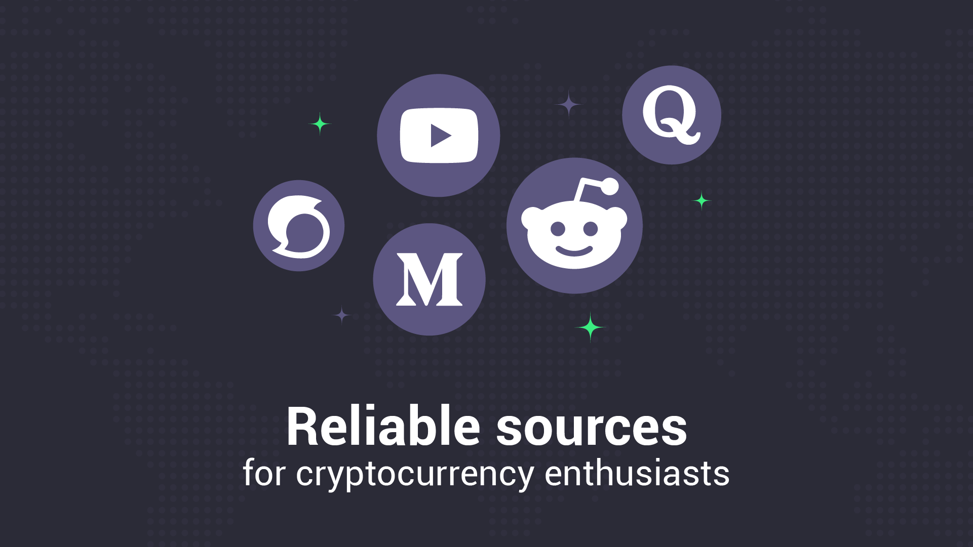 ChangeNOW's Blog: Reliable Sources for Cryptocurrency Enthusiasts [GUIDE]