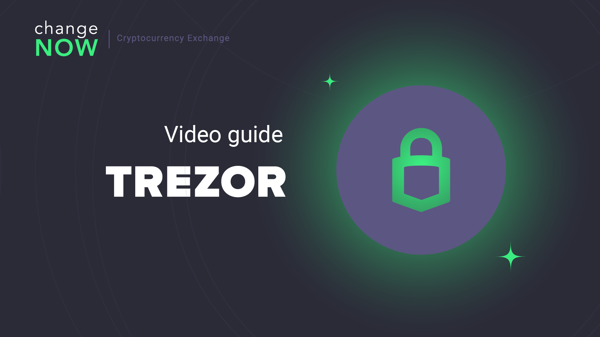 How To Perform A ChangeNOW Exchange In TREZOR Wallet [GUIDE]