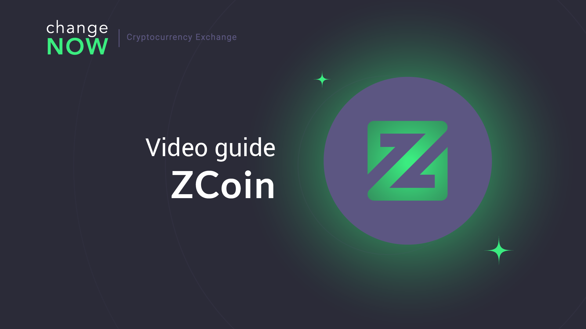 How To Buy Zcoin on ChangeNOW.io - Quick and Easy Swaps with More than 200 Cryptos [GUIDE]